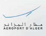 Algiers Houari Boumediene Airport