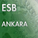 Ankara Esenboga Airport