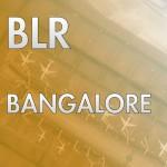 Bangalore Kempegowda International Airport