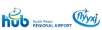 Fort St. John North Peace Regional Airport