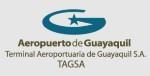 Guayaquil Jose Joaquin de Olmedo Airport