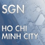 Ho Chi Minh City Tan Son Nhat Airport