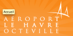 Le Havre Octeville Airport